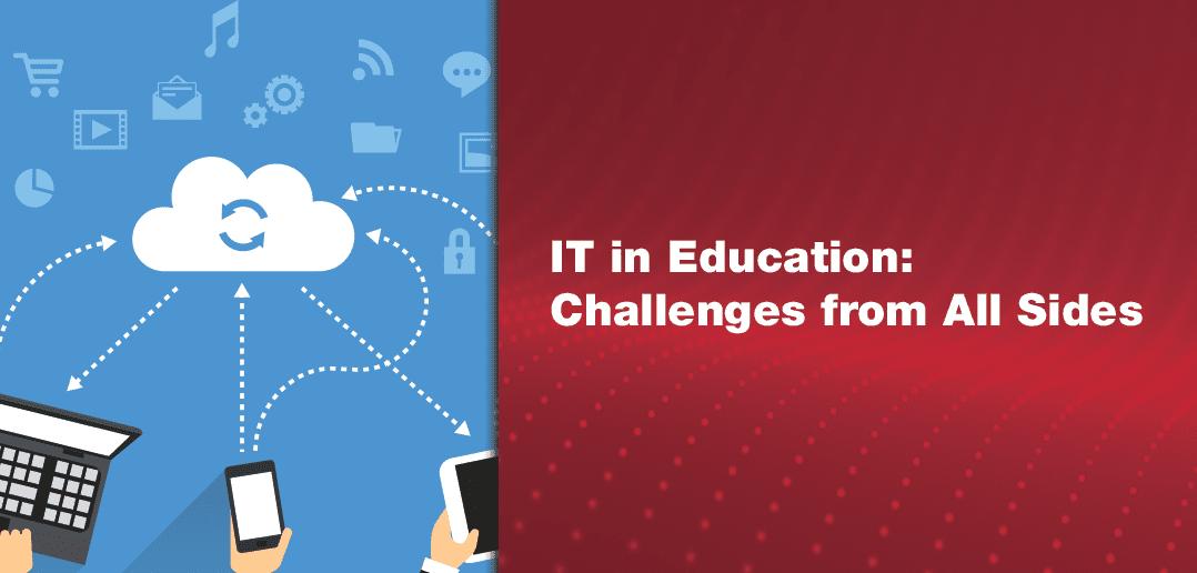 Parallels Mac Management帮助IT管理员应对教育信息化的全方位挑战