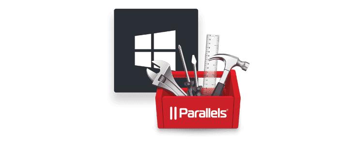 Parallels Toolbox 3 强势来袭!解放你的日常生活