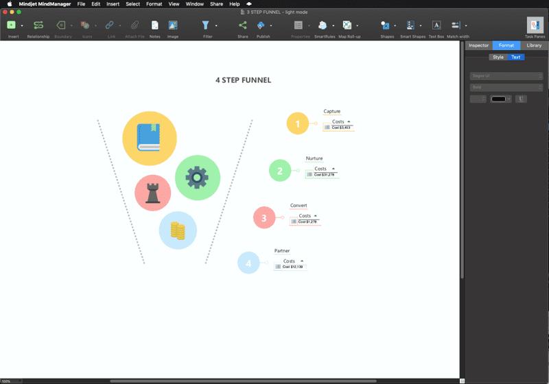 捆绑包软件3: MindManager