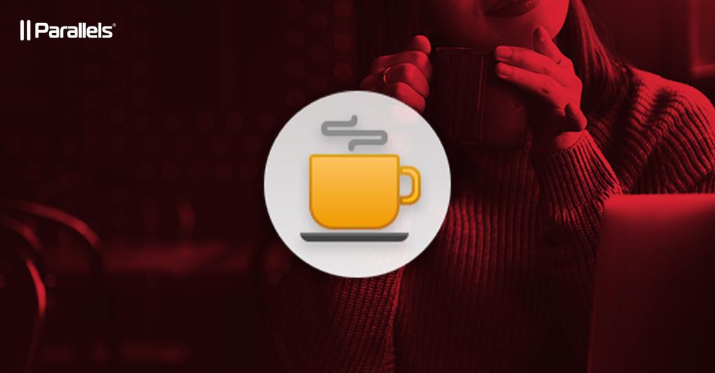 """使用 Parallels Toolbox""""定时休息""""在 macOS 或 Windows 10 上自动安排休息提醒"""