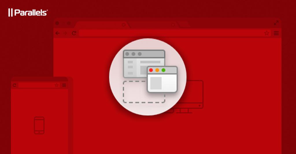 """使用 Parallels Toolbox 一键式工具""""窗口管理器""""轻松安排和管理 macOS 应用"""