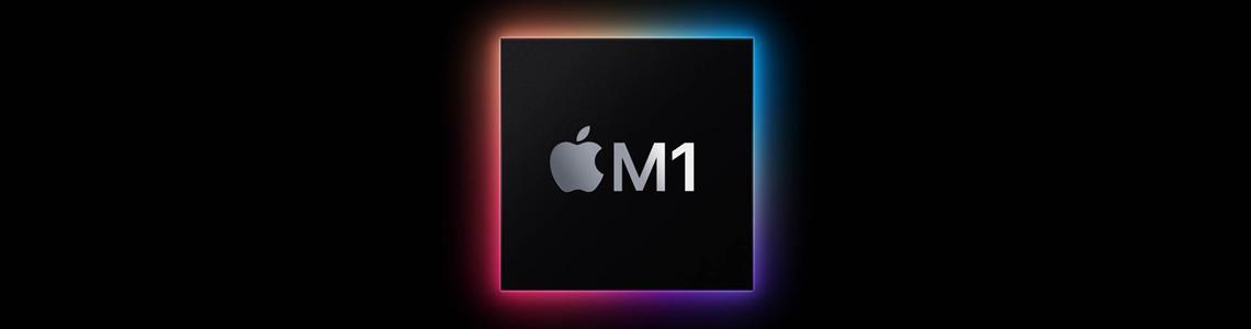 搭载 Apple M1 芯片的 Mac 的 Parallels Desktop