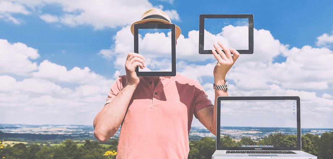 Unterstützung von Cloud-Diensten für Unternehmenslösungen in Parallels Desktop 11 für Mac Business Edition