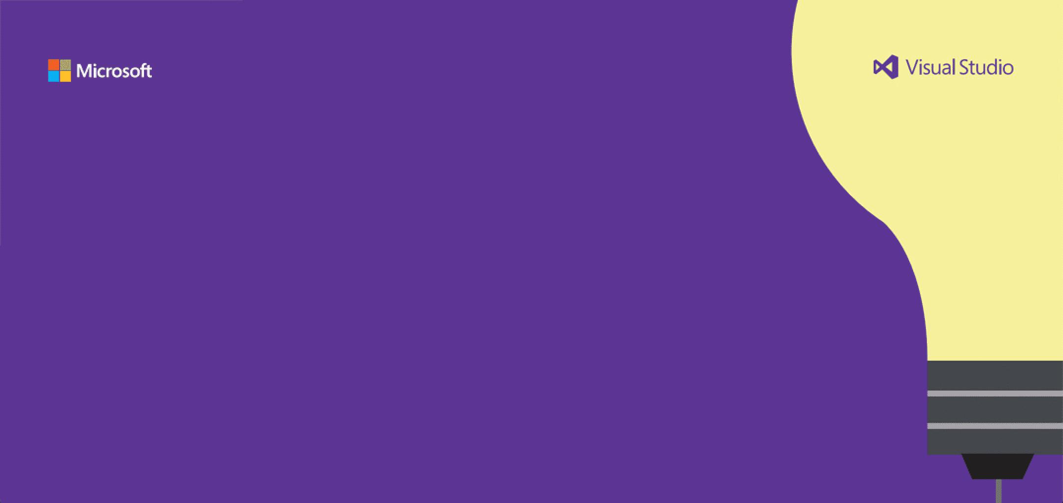 3 eher unbekannte Visual Studio Tipps und Tricks