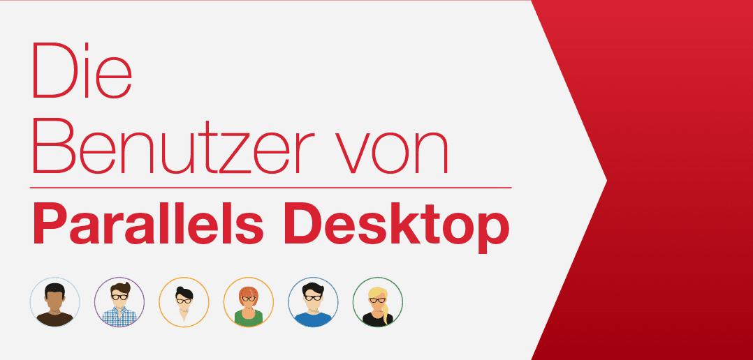 Alle Parallels Desktop Nutzer (Infografik)
