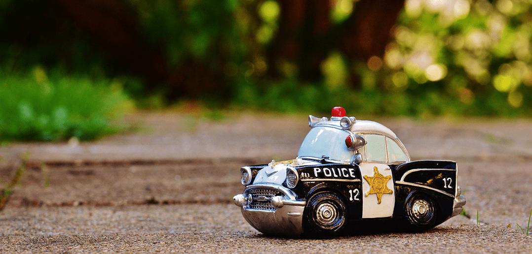 Kundenstory: Polizei nutzt Parallels Access auf Streife