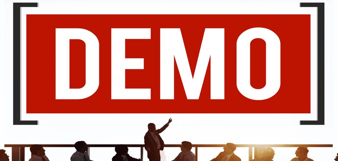 Online-Demos und Webinare über Parallels RAS