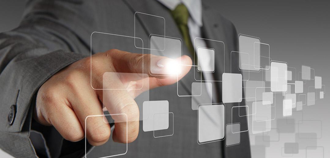 Die IT-Evolution – Virtual Applications