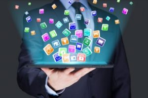 Virtuelle Anwendungen