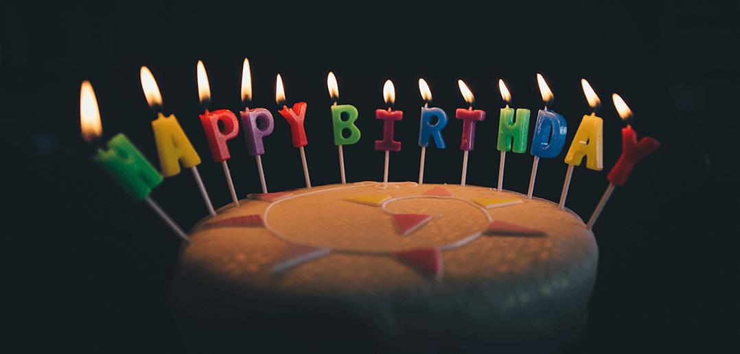 Alles Gute zum Geburtstag, Windows 10!