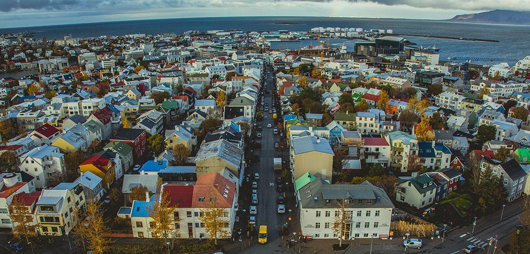 Wie Reykjavik seine IT in den Griff bekam