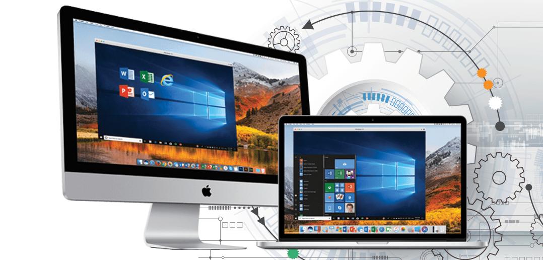 Die Parallels Desktop 14 für Mac Technologie-Garantie
