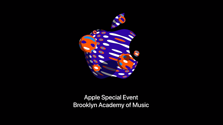 2018 Apple Event in New York: Mac, MacBook, iPad und mehr