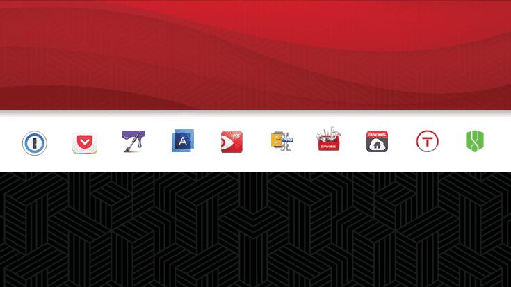 Mega-Bundle. Mega-Ersparnis. Jetzt Parallels Desktop kaufen und 10 Programme kostenlos dazubekommen.