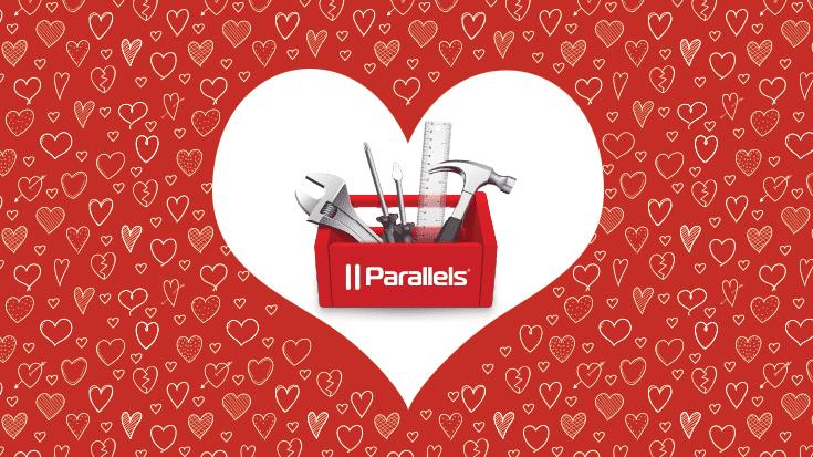 Fünf Tools für Mac oder PC für den perfekt-geplanten Valentinstags