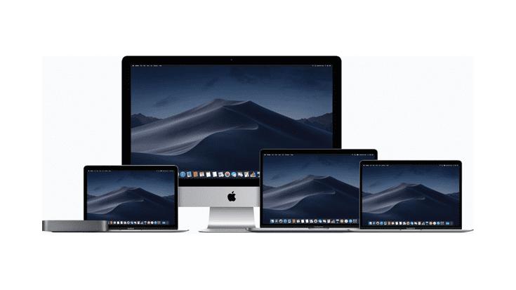Der richtige Umgang mit eigenen und BYOD-Macs