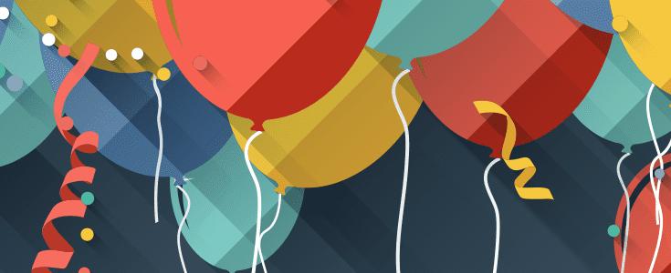 Parallels Desktop für Mac Geburtstagsaktion – 25 % Rabatt