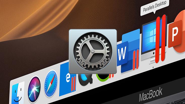Warum muss Parallels Desktop auf deinen Desktop, auf Dokumente, Downloads oder die iCloud zugreifen?