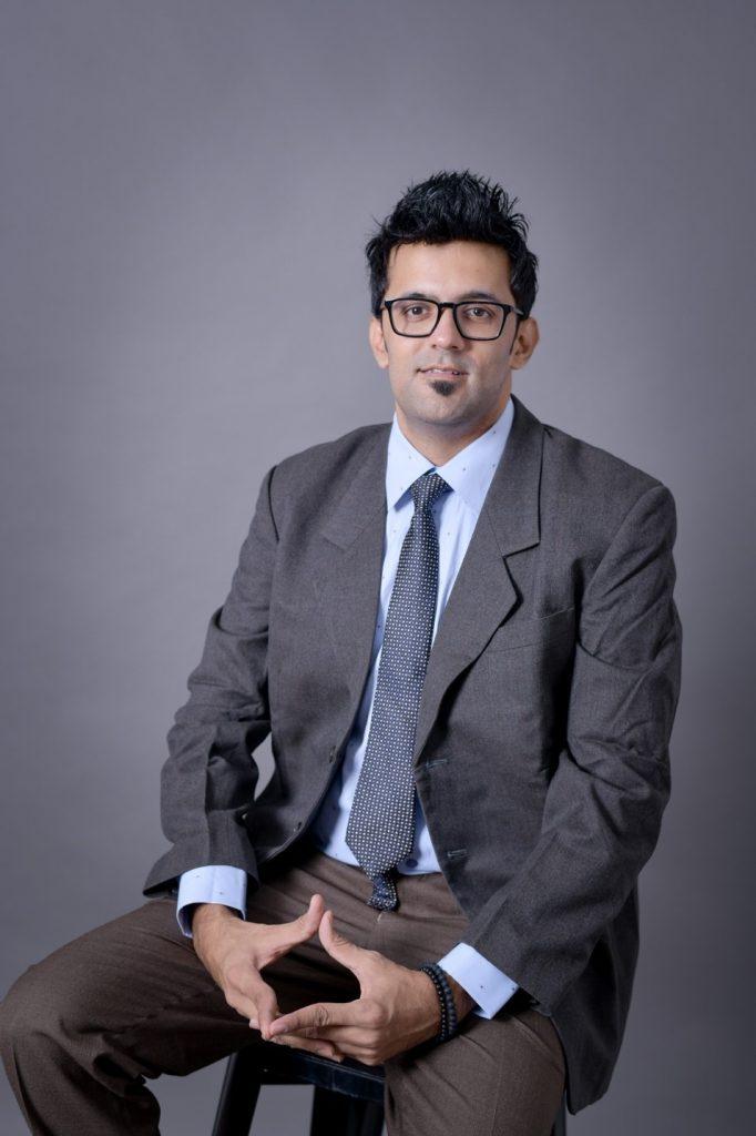 Jitendra Vaswani,