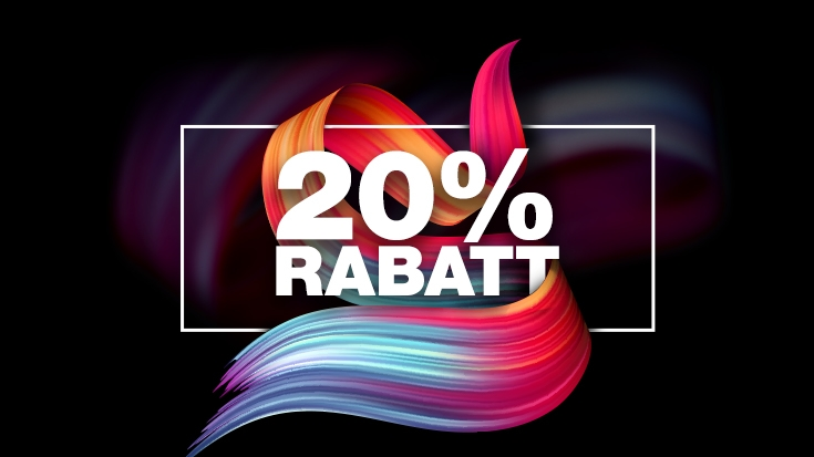 Parallels Desktop Black Friday-Aktion 2019 – 20 % Rabatt