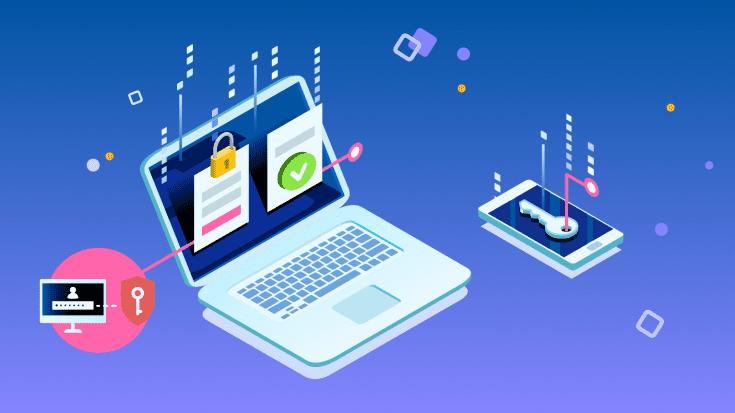 Zugangskontrolle mit Parallels Desktop Business Edition umsetzen