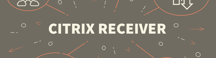 Was ist der Citrix Receiver und wie funktioniert er?