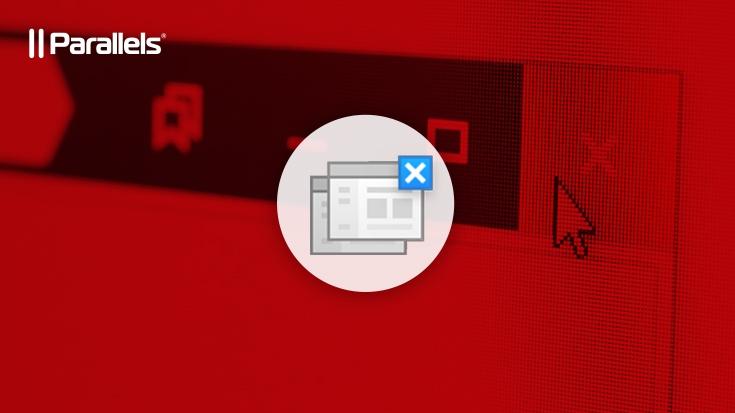 """Mit einem Klick und dem Tool """"Apps schließen"""" aus Parallels Toolbox alle offenen Programme unter Windows 10 schließen"""