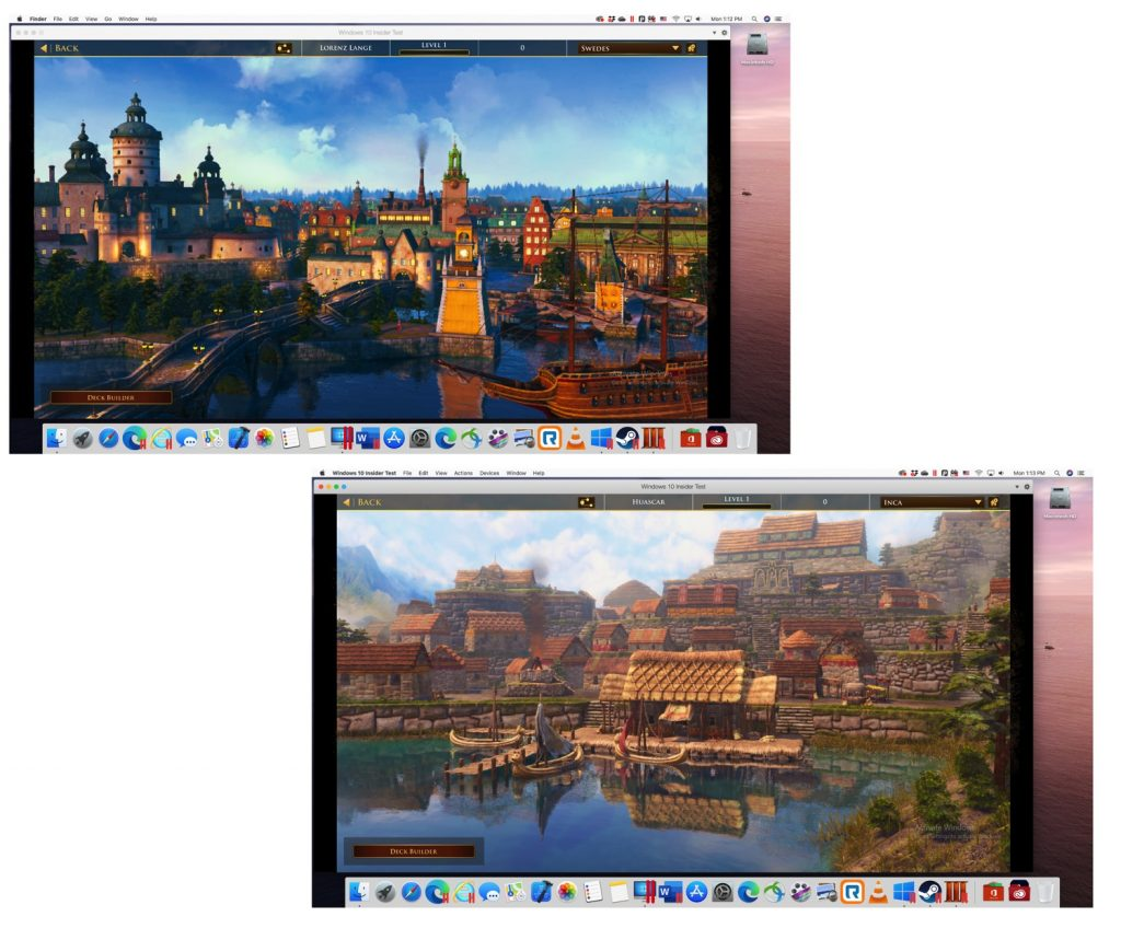 Age of Empires Mac
