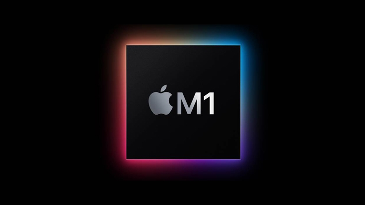Parallels Desktop für Mac mit Apple M1 Chip