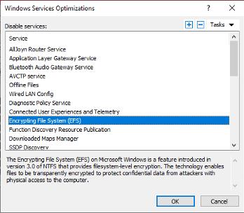 VDI-Leistung mit automatisierten Image-Optimierungen