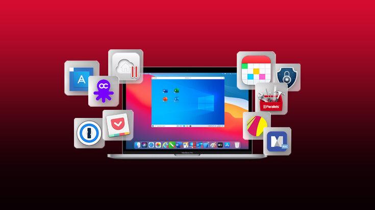 Parallels Desktop für Mac: Promos, Rabatte und Angebote