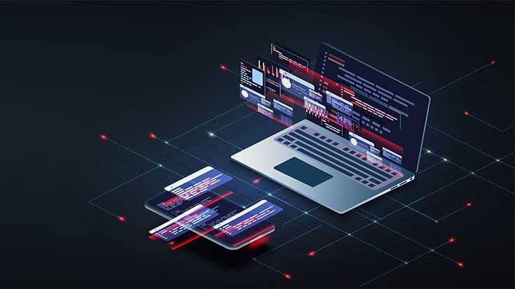 Und Entwickler arbeiten immer häufiger mit Macs