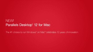 What's New in Parallels Desktop 12 for Mac?