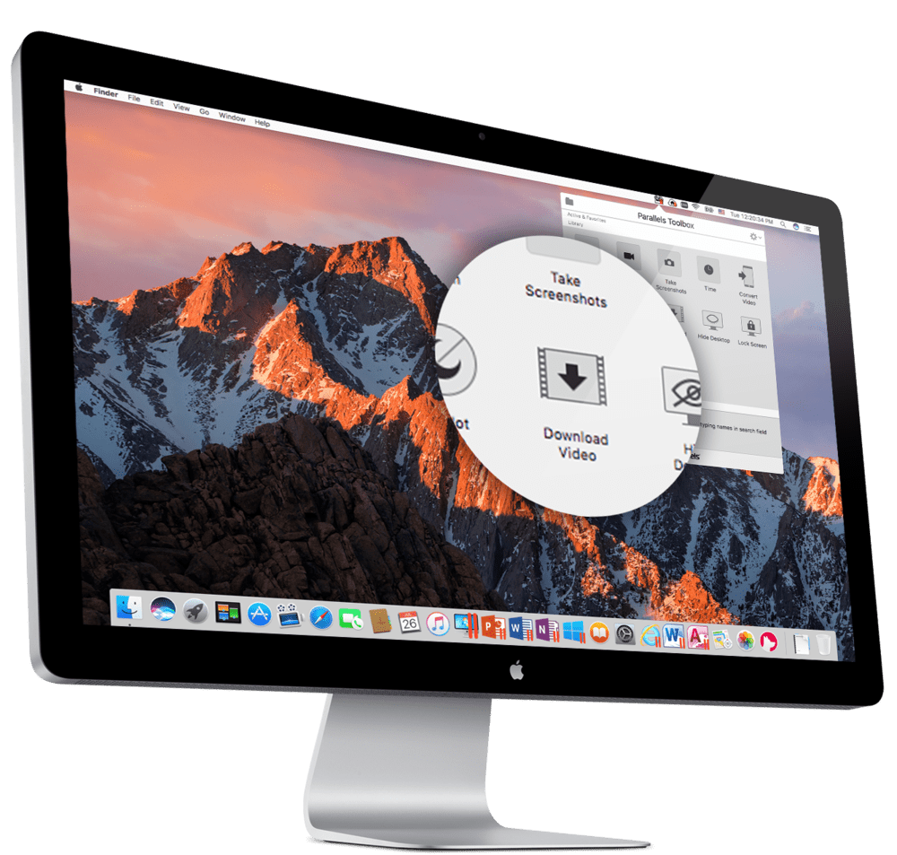 Download a Video FaceBook & Vimeo videos to a Mac