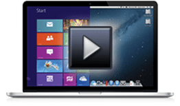 New features in Parallels Desktop 9 for Mac