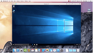Come installare Windows 10 sul Mac