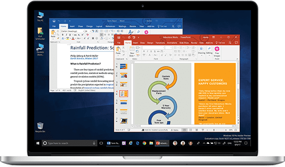Word on Mac free download