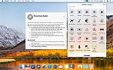 Mac Download audio APP for OS X