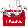 Parallels Toolbox for Mac および Parallels Toolbox for Windows