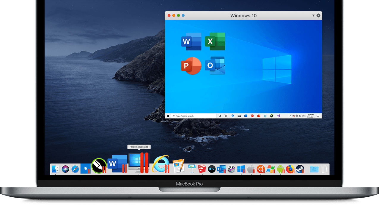 Parallels Upgrade For Mac
