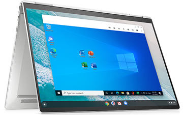 Parallels Desktop для Chromebook Enterprise