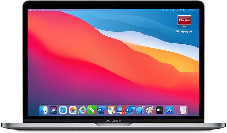 Windows for Mac Download – Parallels Desktop 16 Free Trial | Parallels