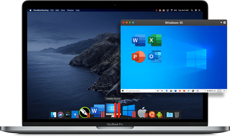 free download mac software for windows 7