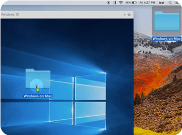 Upgrade to Parallels Desktop 15 for Mac, Ready for macOS