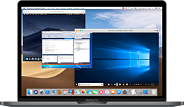 Parallels Desktop for Mac Pro Edition