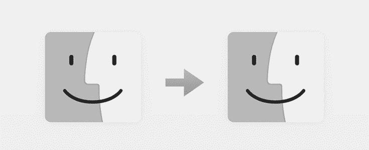 패러렐즈 데스크톱을 활용해 새로운 맥으로 옮기기