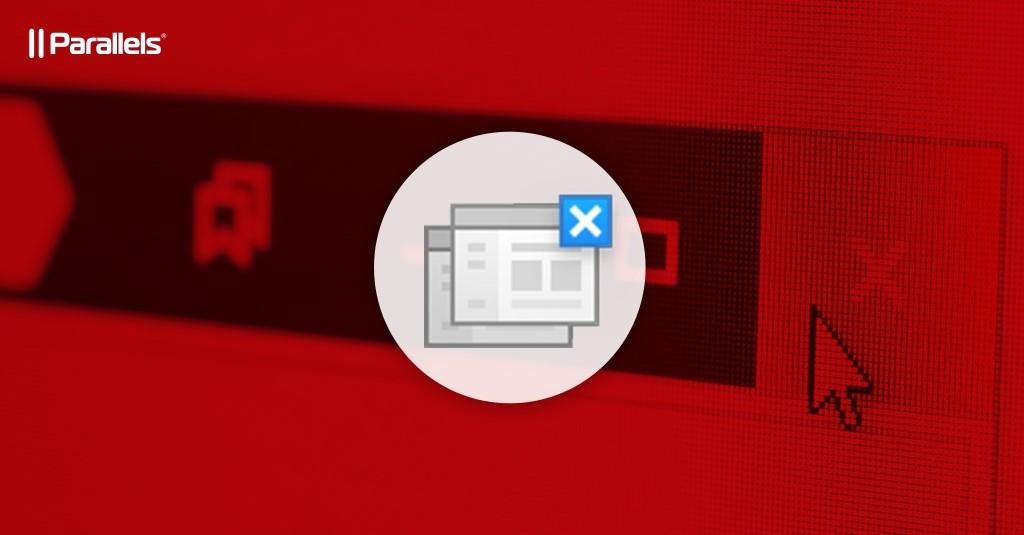 패러렐즈 툴박스로 윈도우10에서 열려 있는 모든 프로그램 한 번에 닫기