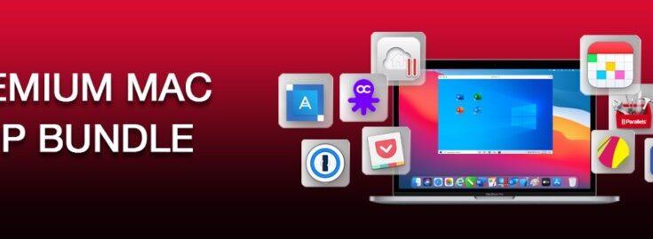 맥용 패러렐즈 데스크톱 프로모션, 특별 제공 및 할인!